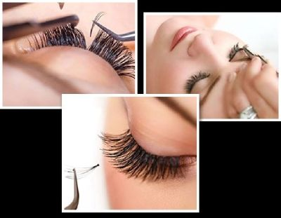 Feel extra special with Eyelash and Eyebrow Extension in Las Vegas