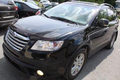 2013 Subaru Tribeca 3.6R Limited (Black)