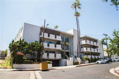 4445 Cartwright Avenue #301 Los Angeles Two BR