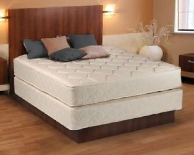 $99! MODEL HOME DISPLAY MATTRESS - NEVER BEEN SLEPT ON! QUEEN! Text or Call Brian %770-212-0197%