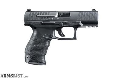 For Sale: Walther PPQ-M2 (9mm) New in Box!
