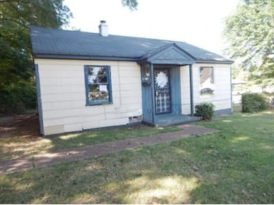 2 Bed 1 Bath Foreclosure Property in Memphis, TN 38109 - Alta Rd