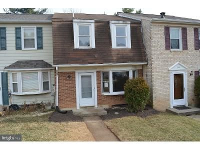 3 Bed 3 Bath Foreclosure Property in Mount Airy, MD 21771 - Robinwood Dr