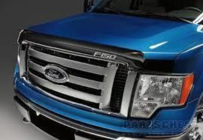 Sell 09-13 Ford F150 Bug Shield Hood Deflector New OEM Part (Excludes SVT Raptor) motorcycle in Baton Rouge, Louisiana, US, for US $70.25