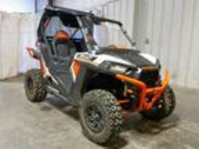 Salvage 2016 POLARIS RZR 900 for Sale
