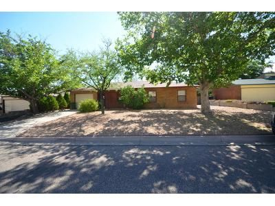 3 Bed 2 Bath Foreclosure Property in Rio Rancho, NM 87124 - Stagecoach Rd SE