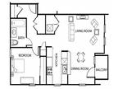Oakwood Shores 1A - Phase 1A One BR One BA