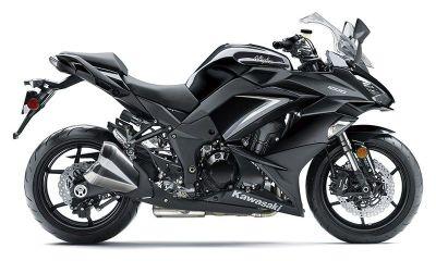 2019 Kawasaki Ninja 1000 ABS Sport Motorcycles Goleta, CA