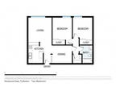 Nutwood Apartments - Two BR Apartment