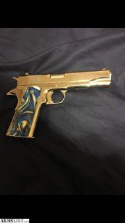 For Sale: 1911 38 Super