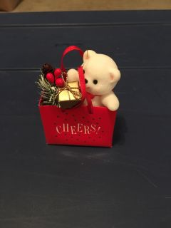Avon Teddy s a bag I have 2 of these price is for each