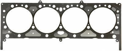 "Sell Fel-Pro Head Gasket PermaTorqueMLS 4.100"" Bore .040"" Compressed Thickness SBC motorcycle in Tallmadge, Ohio, US, for US $72.92"