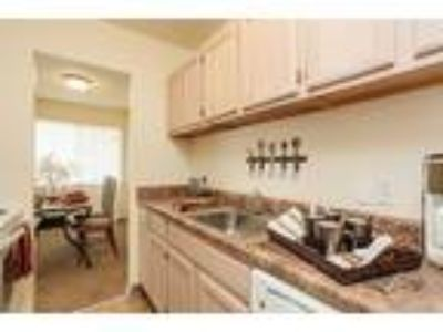 Brookwood on the Green - Three BR, 1.5 BA Townhome 1,130 sq. ft.