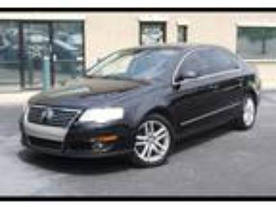 2008 Volkswagen Passat Lux, 115,116 miles