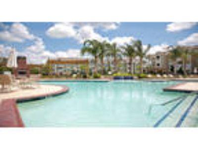 Houma Highlands Phase I - One BR One BA Deluxe