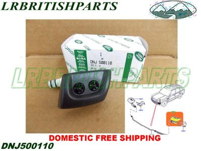 Purchase LAND ROVER HEADLAMP WASHER JET RANGE ROVER SPORT UP 09' OEM NEW DNJ500110 motorcycle in Miami, Florida, US, for US $36.00