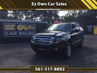 Used 2013 Ford Expedition for sale