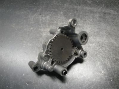 Purchase 88 1988 HONDA TRX 250 TRX250 FOUR WHEELER ENGINE PUMP INJECTION OIL PUMP motorcycle in Millville, Utah, United States, for US $31.79