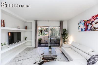 Two Bedroom In Metro Los Angeles