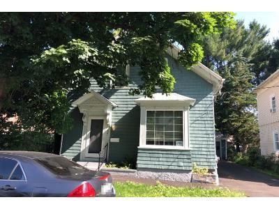 3 Bed 2 Bath Preforeclosure Property in Providence, RI 02909 - Whittier Ave