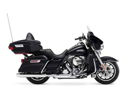 2015 Harley-Davidson Electra Glide Ultra Classic Low Touring Motorcycles Greensburg, PA