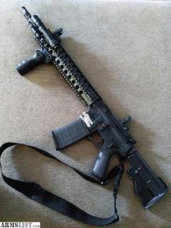 For Sale: Bushmaster AR-15