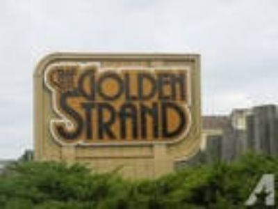 $1400 / 2 BR - July 26-Aug 2 - Golden Strand Resort