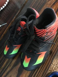 Messi Soccer cleats