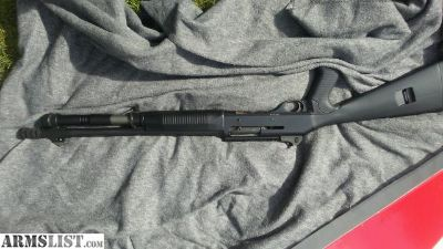 For Sale: Lightly used Benelli M4