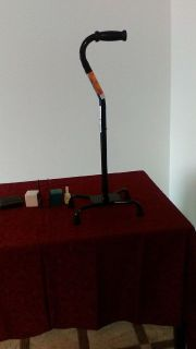 Brand New quad cane. New in package