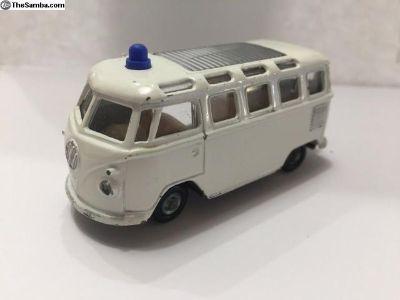 Impy Road Master VW Bus Ambulance