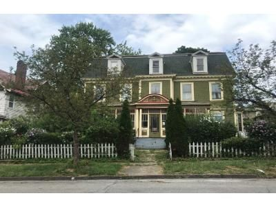 5 Bed 2.5 Bath Foreclosure Property in Syracuse, NY 13208 - Carbon St