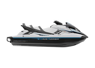 2018 Yamaha FX Cruiser HO 3 Person Watercraft Woodinville, WA