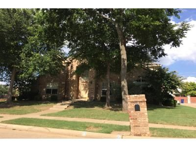 5 Bed 4.0 Bath Preforeclosure Property in Frisco, TX 75033 - Blackberry Ln
