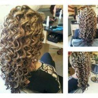 ISO hair salon that does great perms