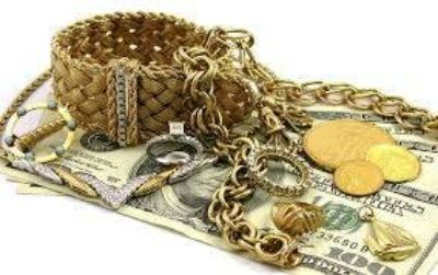 BARTER YOUR GOLD, JEWELRY, COINS, DIAMONDS FOR COLD HARD CASH