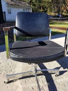 Vintage Faultless-Doerner Office Chair