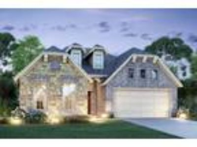New Construction at 13710 Sloth Bear Court, Homesite 61, by K.