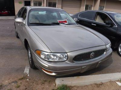 ***Arizona Select Rides *** 2002 Buick Century-Senior Owned***