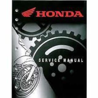 Purchase Honda Service Repair Manual 2004-2013 04-13 TRX450R TRX450ER motorcycle in Maumee, Ohio, US, for US $48.99