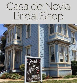 Casa de Novia Bridal Shop