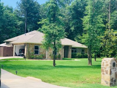 Home For Sale/ 27718 N Salmon Ct. Splendora Tx 77372