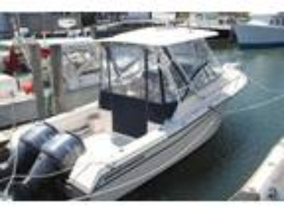 Grady White - Boats for Sale Classifieds - Claz org