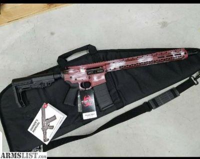 For Sale: NIB Black Rain Ordanence Bloodshot 5.56 AR15