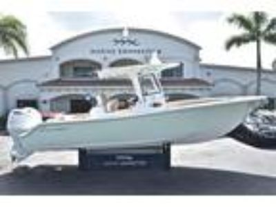 Sportsman - Open 282 Center Console for sale