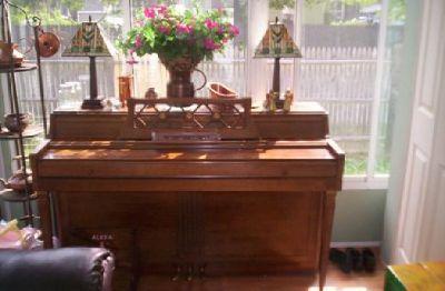 $350 Piano