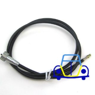 New Karmann Ghia Speedometer Cable 56/71