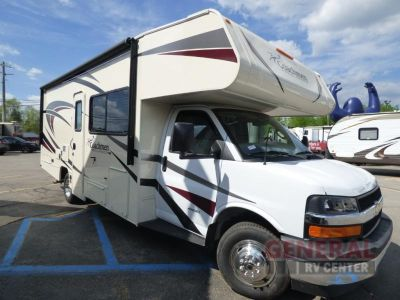 2019 Coachmen Rv Freelander 26DS Chevy 4500