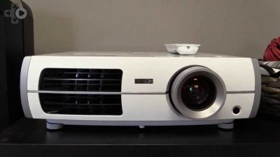 Epson Home Cinema 8350 1080p Projector