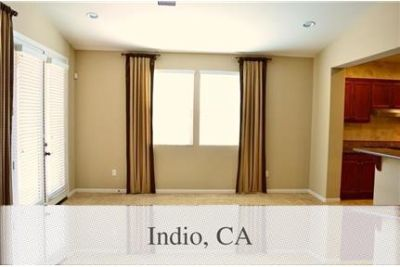 Outstanding Opportunity To Live At The Indio City Club. Parking Available!